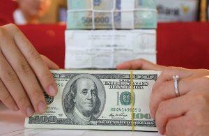 đổi tiền ngoại tệ